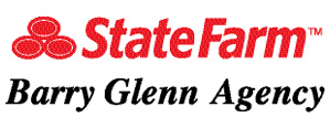 Barry Glenn-- State Farm