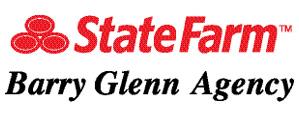 Barry Glenn-- State Farm