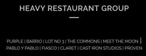 Heavy Restaurant Group