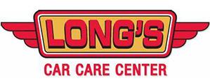 Long's Car Care