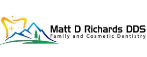 Matt Richards, Dentist